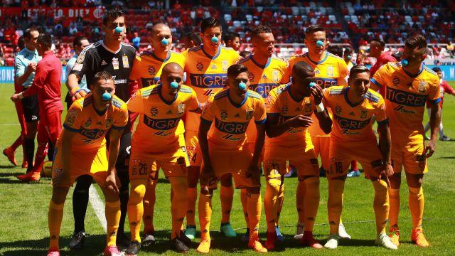 A qué hora juega, Tigres vs Cruz Azul, Dónde Juega, Clausura 2018, Jornada 15, Liga MX, Qué Canal, Lobos BUAP, Veracruz, Pumas