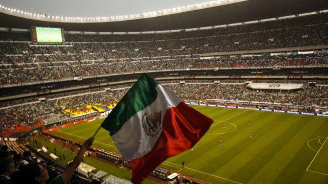 Inseguridad problema podría quitarle México Mundial