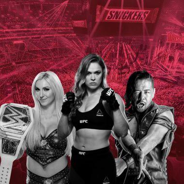 WrestleMania 34 dictará el futuro de la Lucha Libre y la WWE