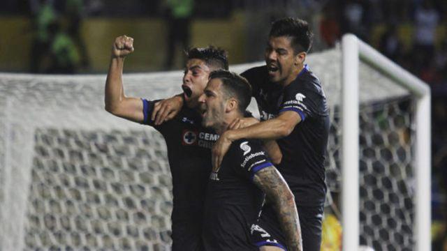 A qué hora juega Cruz Azul vs Morelia Clausura 2018 Jornada 16