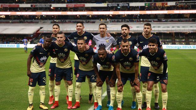 Edson Álvarez Agustin Marchesín Dejarían América Proximo Torneo
