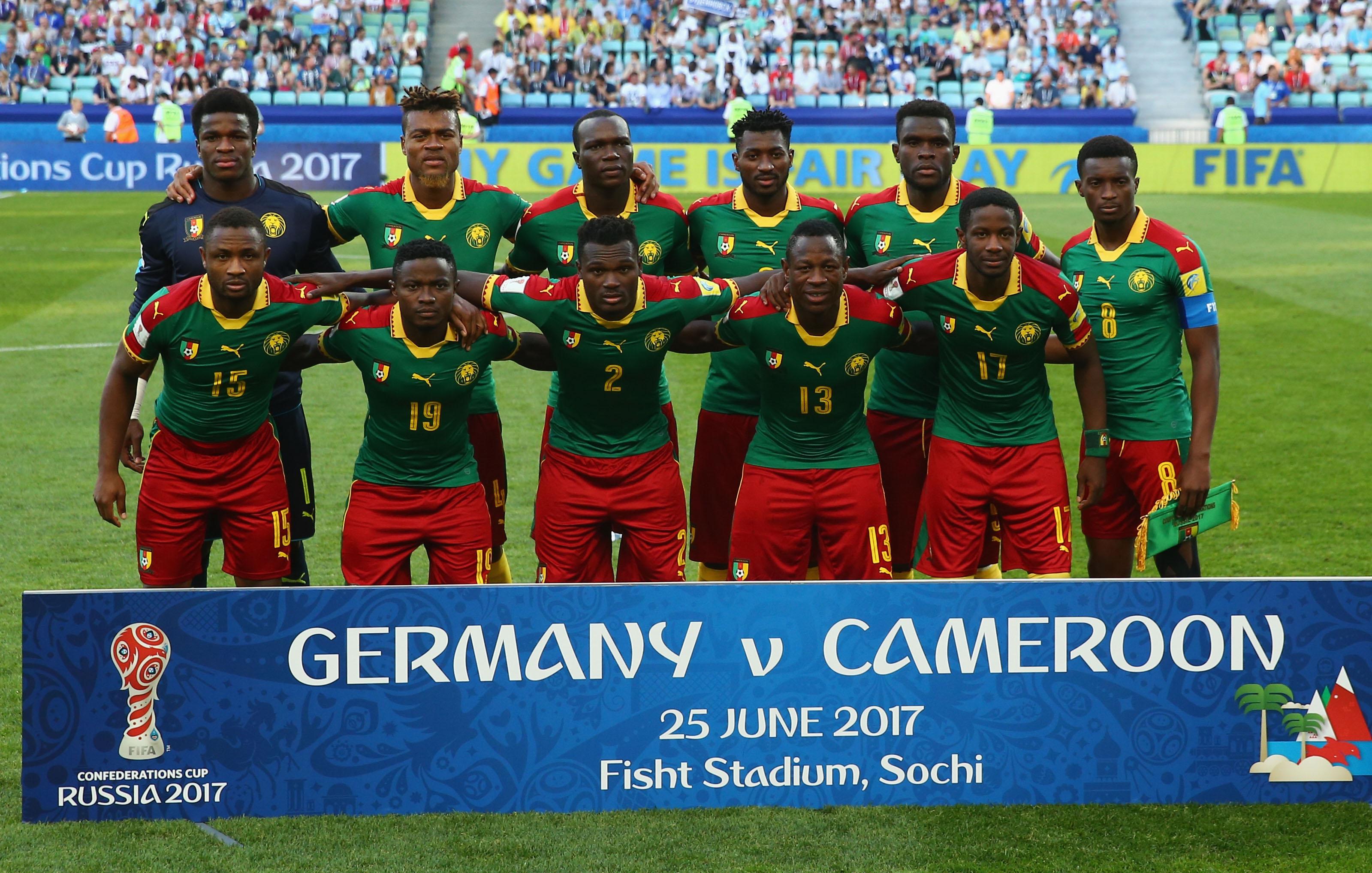 Selección de Camerún, Director Técnico, 77 candidatos, Puesto, Entrenador, Analiza, Mundial, Fracasar
