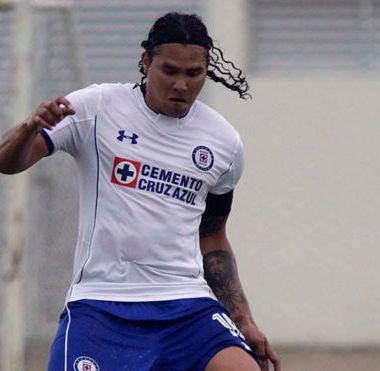 Gullit Peña Gol Cruz Azul Liguilla Sub 20