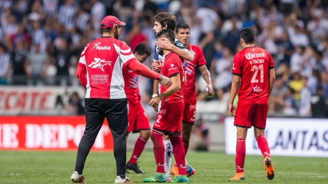 Lobos BUAP No Pagaria 120 Millones Salvarse Asceso MX Liga MX