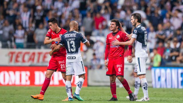 Resumen Jornada 16 Liga MX Semifinales Ascenso MX y Femenil