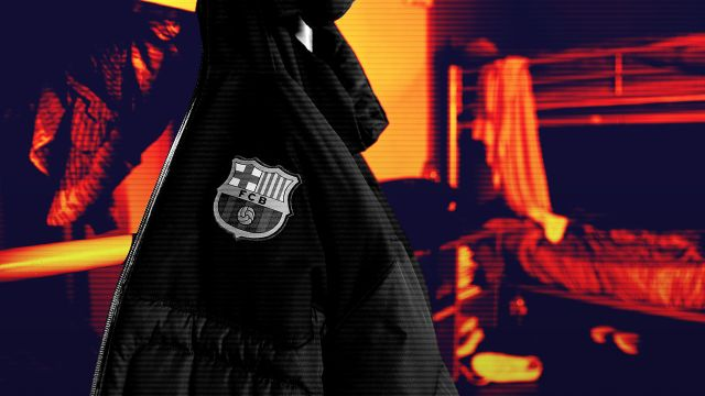 La Masia Cantera del Barcelona está siendo saqueada Barca