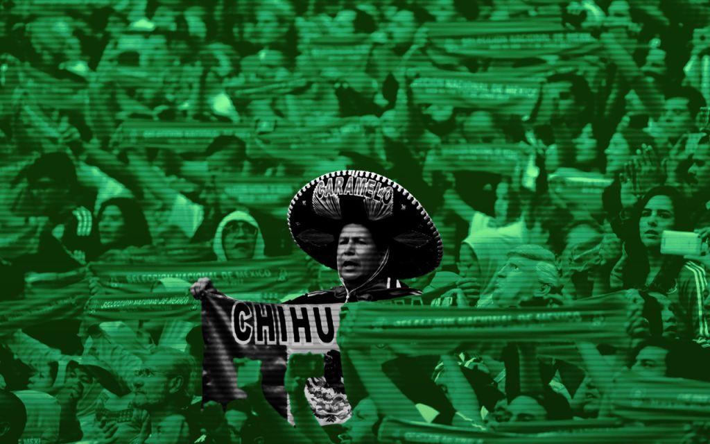 Aficionados Mexicanos Mundial Escándalos Rusia 2018 Copas del Mundo  Selección Mexicana 784219df7af