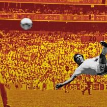 Copa del Mundo, Manuel Negrete, Cuauhtemoc Blanco, Selección Mexicana, Anotacion, Definicion, Mejores, Goles, México, Mundial