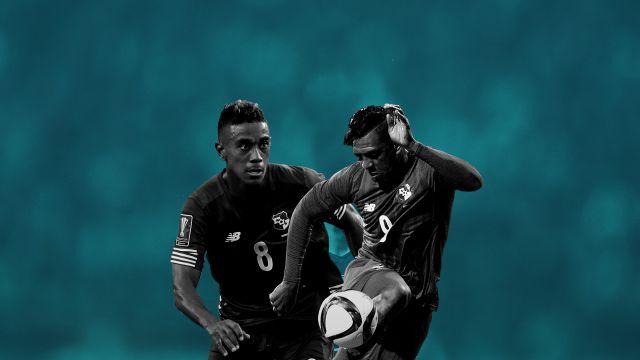 Roberto Nurse, Edgar Barcenas, Rusia 2018, Seleccion, Tapachula, Ascenso MX, Futbolistas, Mundial, Panamá