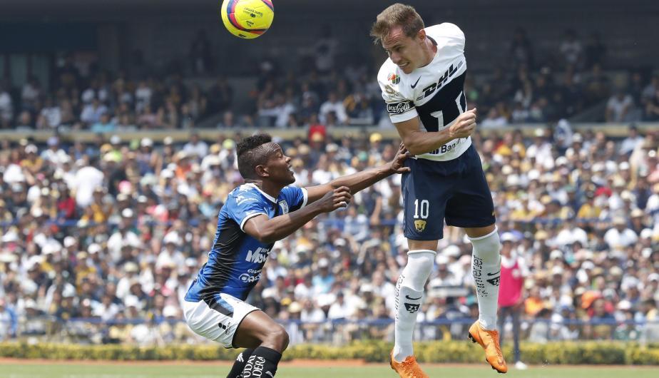 Liguilla Cuartos de Final Clausura 2018 Liga MX