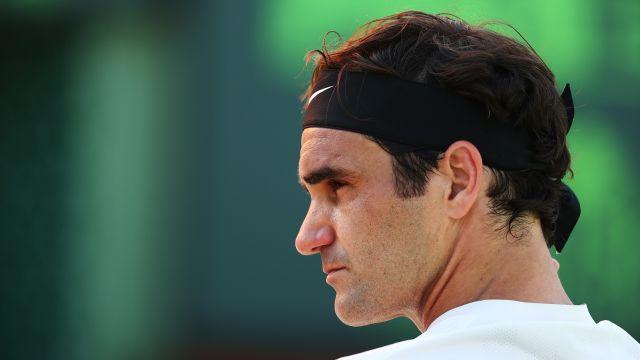 Roger Federer Deportista Más Influyente Revista Time