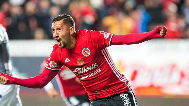 Yasser Corona Retiro Futbol Carta Adiós Xolos