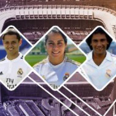 Estos son los jugadores mexicanos historia del Real Madrid 10/07/2020