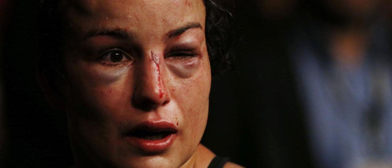 Amanda Nunes Raquel Pennington UFC 224 Polémica Golpes Esquina Resultado
