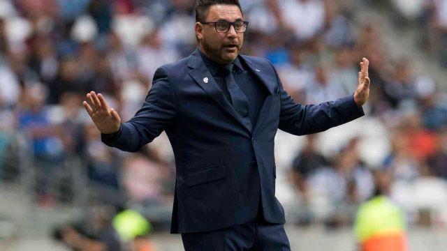 Antonio Mohamed Celta Vigo Director Técnico España