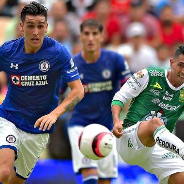 Cruz Azul Leon Refuerzos Elías Hernández Apertura 2018