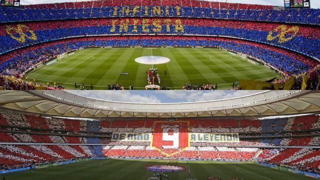 Fernando Torres Andrés Iniesta Atlético Madrid Despedida España