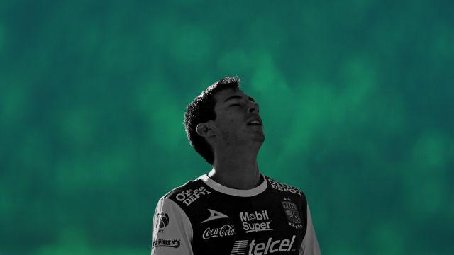 Mauro Hermano Mayor Diego Lainez Futbolista