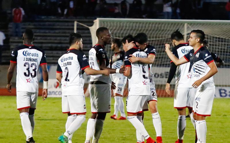 Lobos BUAP Técnico Raúl Potro Gutiérrez Apertura 2018
