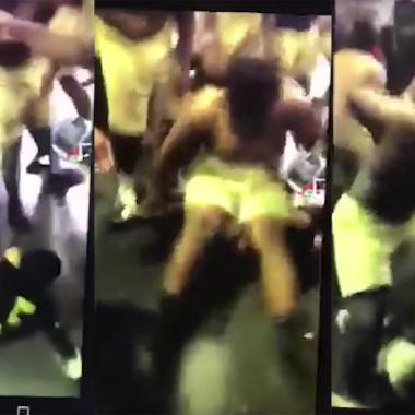 Novatada Tragedia Demanda Futbol Americano Alabama Rodney Kim