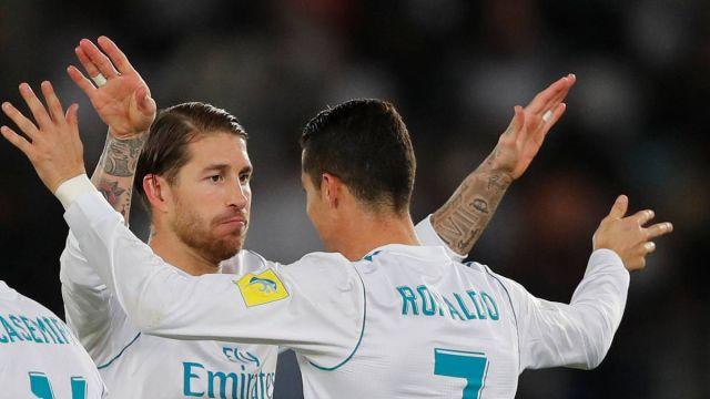 El Real Madrid tuvo su Día de Medios y el Liverpool no pudo dejar de ser tema antes de la final de Champions League