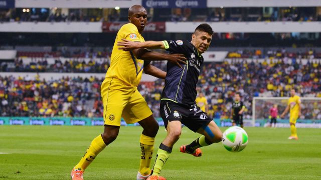 Santos América Liguilla Semifinales Oribe Antecedentes Estadisticas