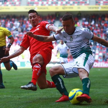 Final Clausura 2018 Liga MX Horarios Toluca vs Santos