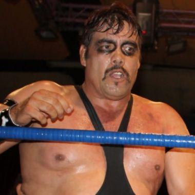Universo 2000 Luchador Mexicano Andrés Reyes González Dinastía Reyes Murió