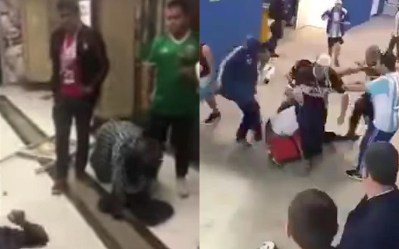 Nigeria Gana Islandia Rusia 2018 Goles