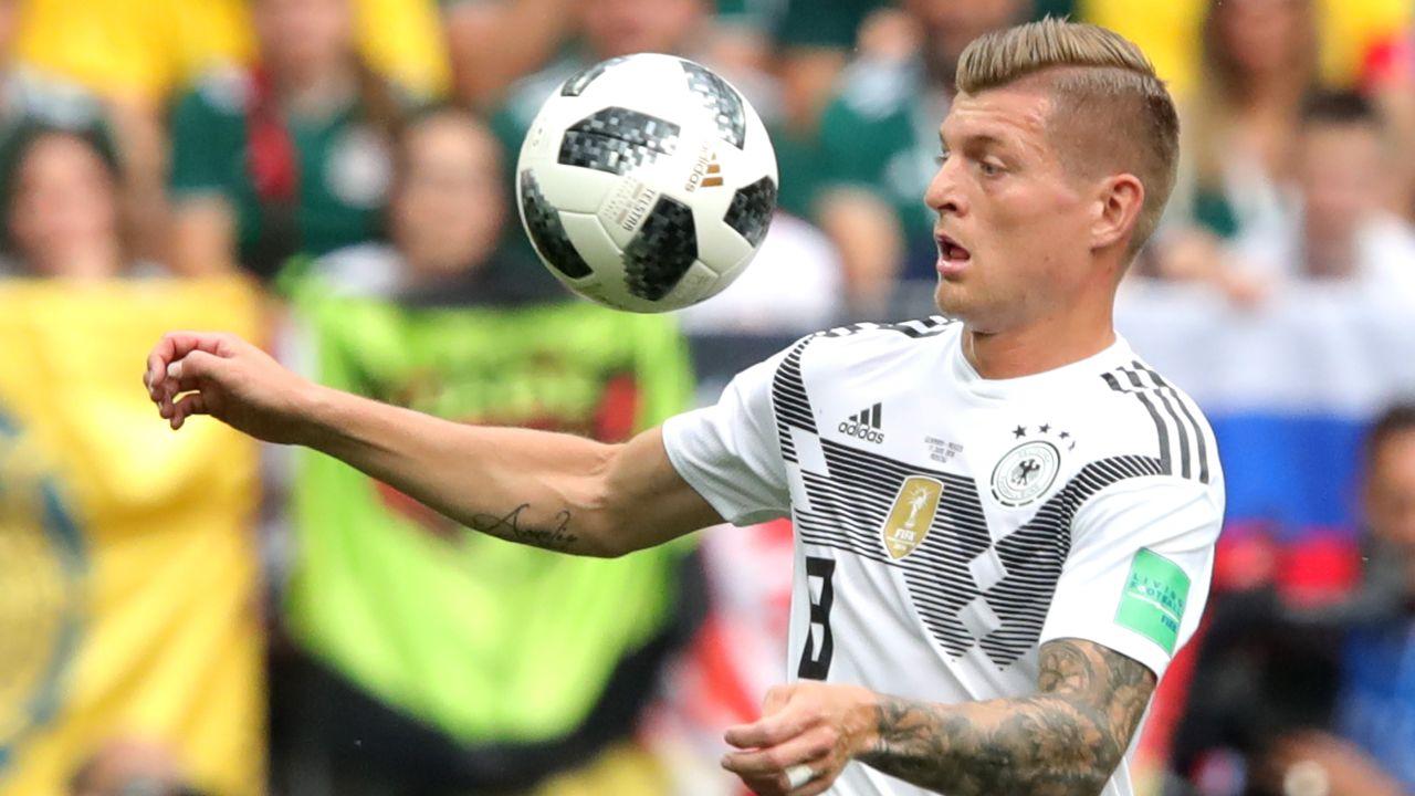 Alemania Suecia Mundial Rusia 2018 Los Pleyers