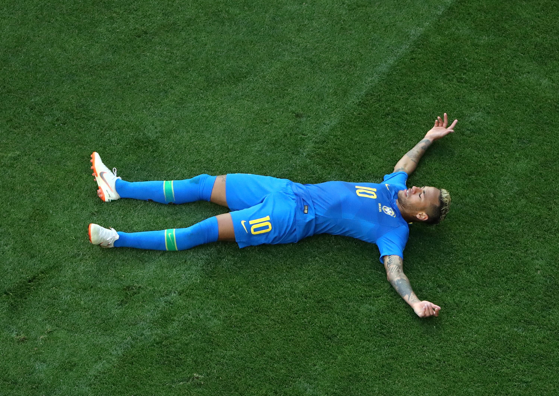 Bar Brasil Neymar Rusia 2018 Los Pleyers