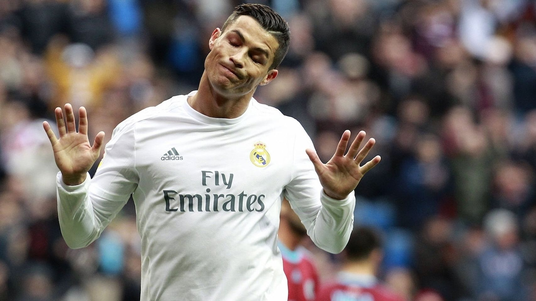 Cristiano Ronaldo Acepta Cárcel Fraude Los Pleyers