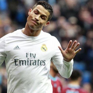 Cristiano Ronaldo acepta ir a la cárcel