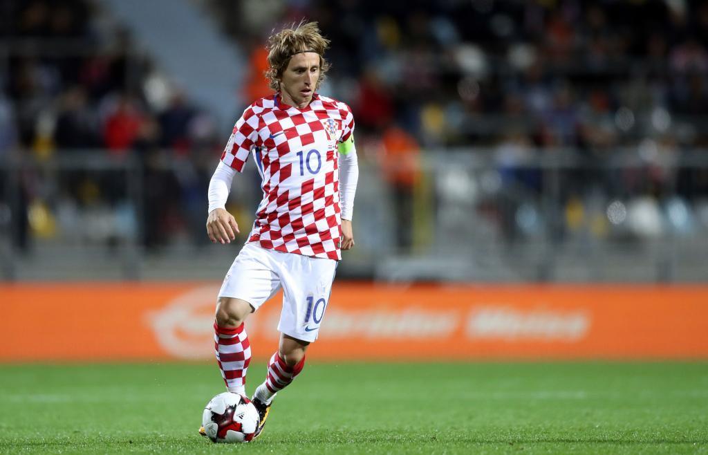 Croacia Nigeria Mundial Rusia 2018 Modic A que hora Previa