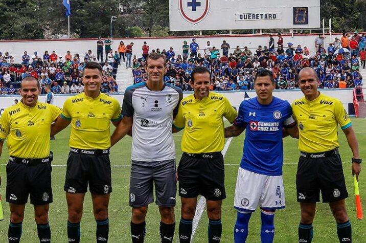 Cruz Azul No Gana Pretemporada Refuerzos