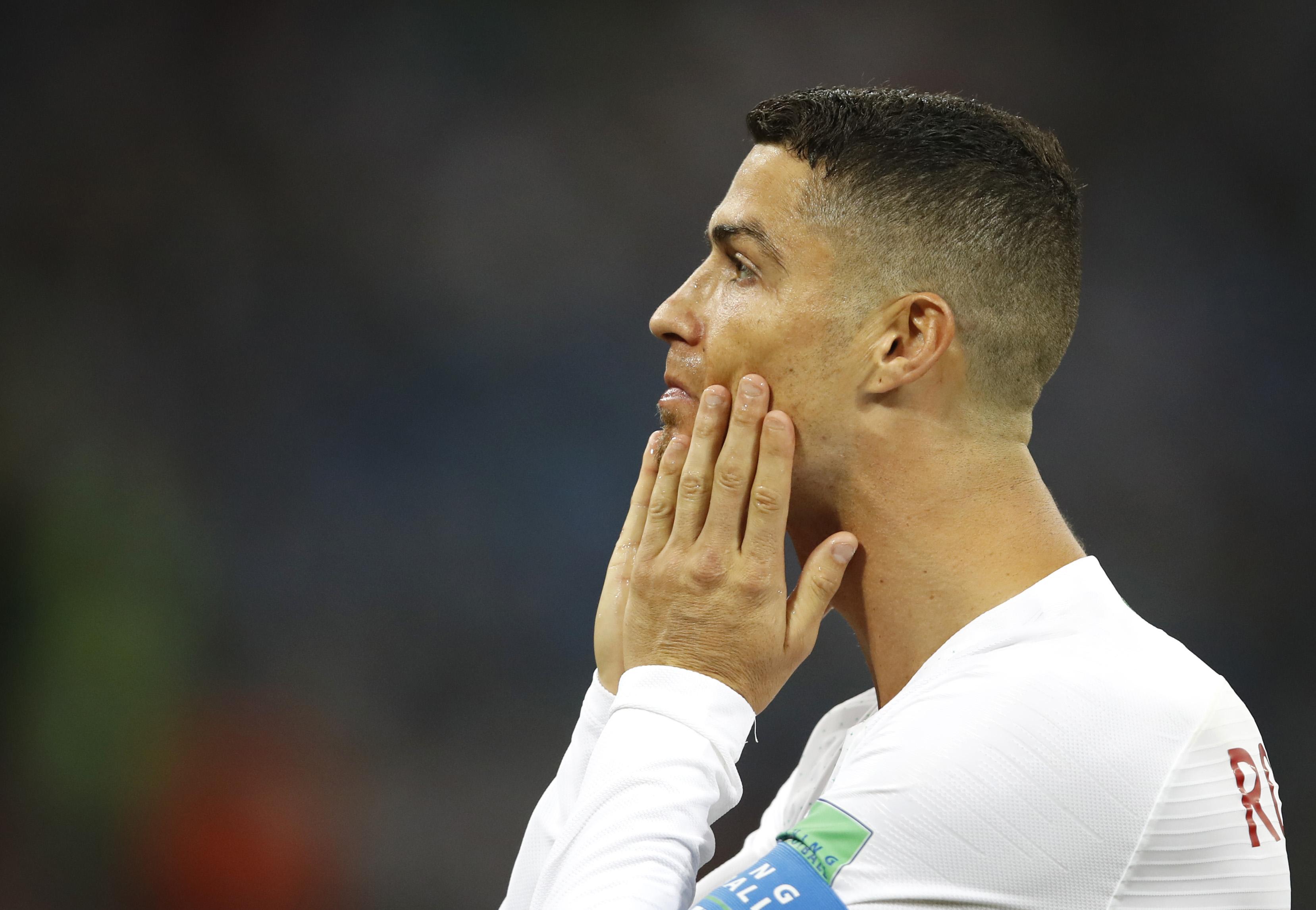 En Vivo, Uruguay vs Portugal, Rusia 2018, Mundial