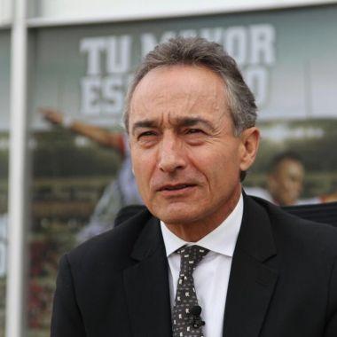 Equipo México Necaxa Ernesto Tinajero Valladolid Los Pleyers
