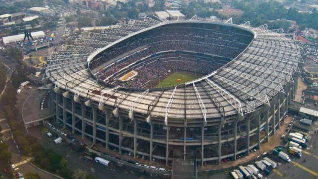 Estadio Azteca Peor Sede Mundial 2026