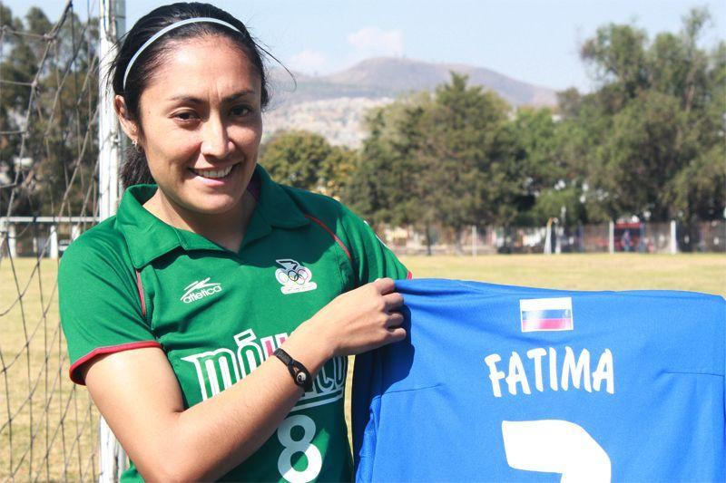 Fátima Leyva Futbol Femenil entrenadores no saben