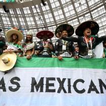 FIFA Amenaza México Rusia 2018 Los Pleyers