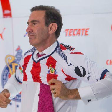 Futbolistas Chivas No Responden Teléfono Paco De Anda