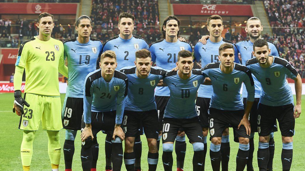 ¿A qué hora juega Uruguay vs Egipto?