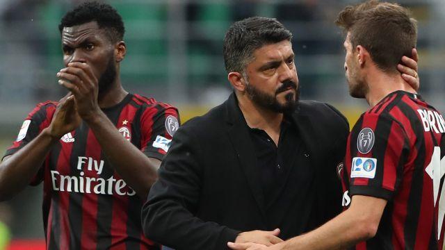 AC Milán fuera competencias UEFA dos años