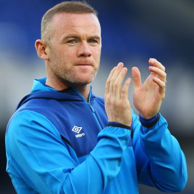 Wayne Rooney ficha por DC United