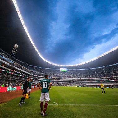 Estadio Azteca Recibirá Inauguración Mundial 2026