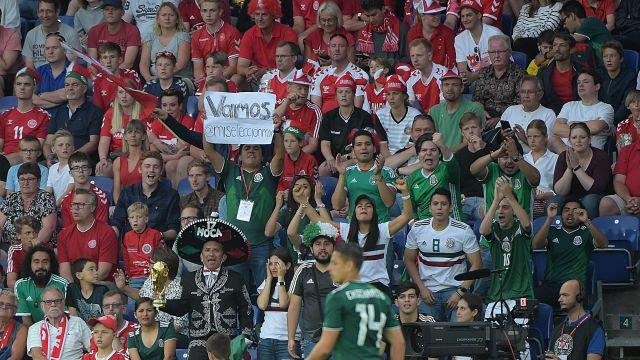 FIFA tendrá dentro del estadio a tres observadores anti insultos