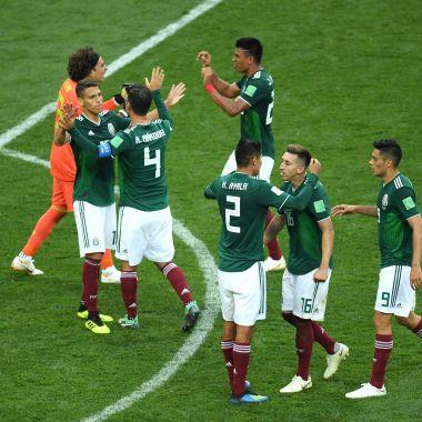 Así reaccionó la prensa internacional después del triunfo de México