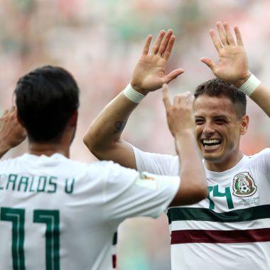 ¡México lo vuelve a hacer! La Selección vence con autoridad a Corea del Sur.