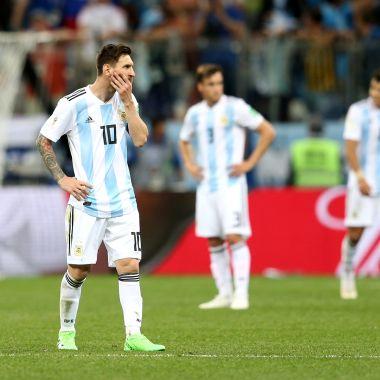 ¿A qué hora se juegan su futuro Argentina y Nigeria en el Mundial de Rusia 2018?