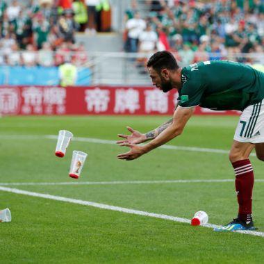 Nueva Multa FMF Mundial Aficionados Mexicanos